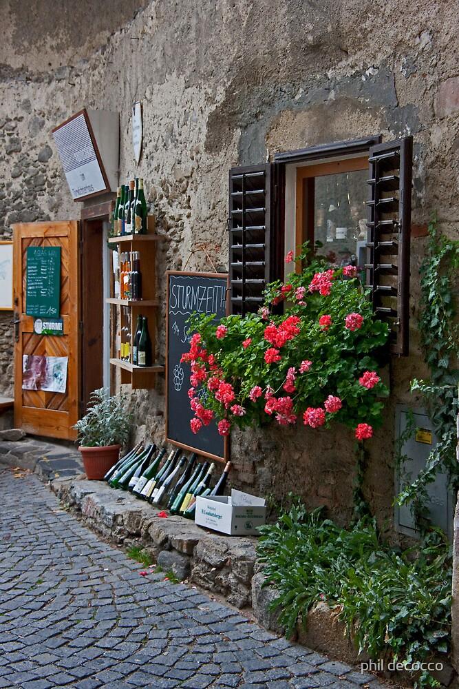 Cozy Passau Shop by phil decocco