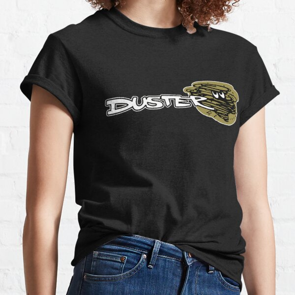 Plymouth DUSTER Shirt, Hoodie, Sticker, Mask Classic T-Shirt