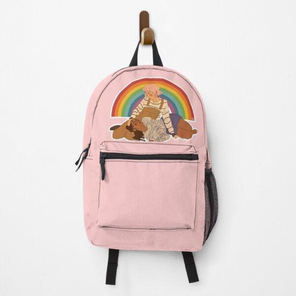 gentle love Backpack