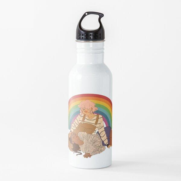 gentle love Water Bottle