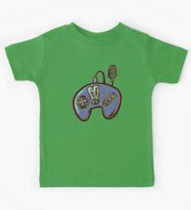 3-button Controller  Kids Clothes