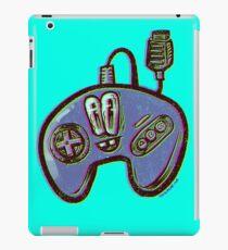 3-button Controller  iPad Case/Skin