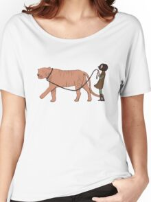 My pet Women's Relaxed Fit T-Shirt