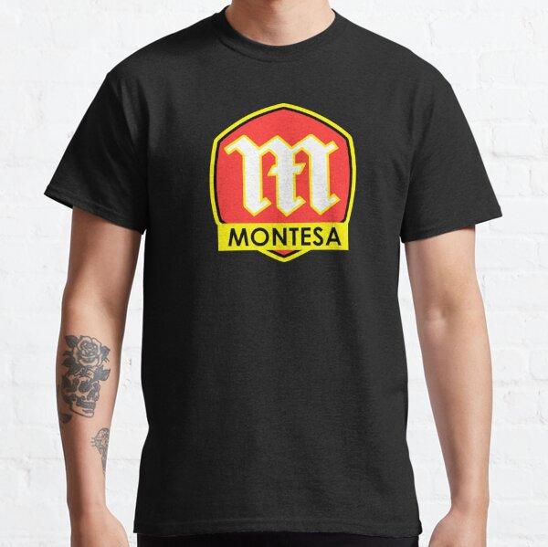 Montesa Enduro Shirt, Sticker, Hoodie, Mask Classic T-Shirt
