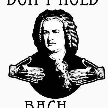 Don't Hold Bach... by Tortoise