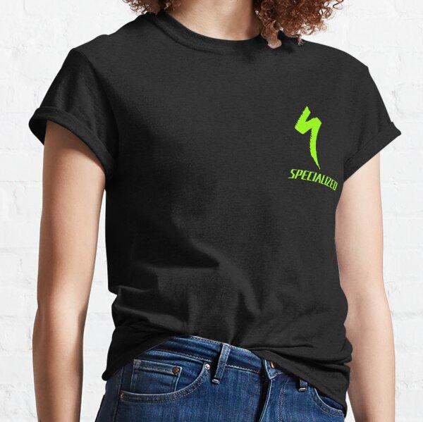 Verde especial Camiseta clásica