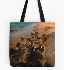 The right Light Tote Bag