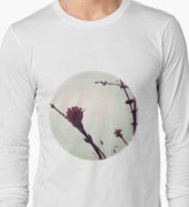 Winter Blossom I Long Sleeve T-Shirt