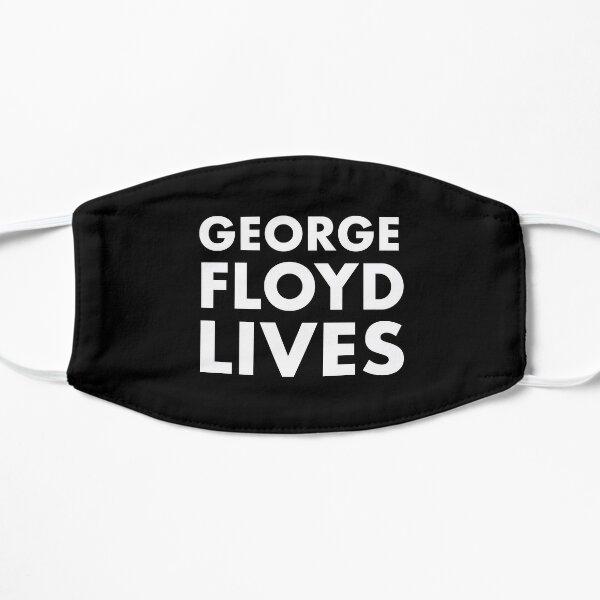 George Floyd Lives Mask