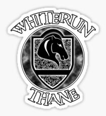 Whiterun Thane Sticker