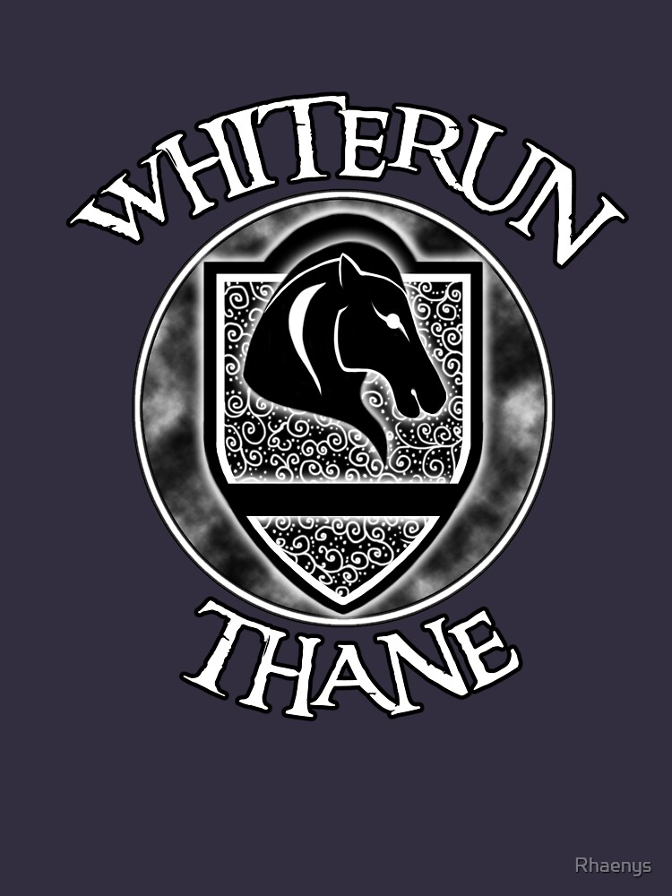 Whiterun Thane | Unisex T-Shirt