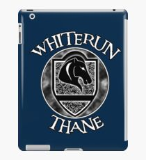 Whiterun Thane iPad Case/Skin