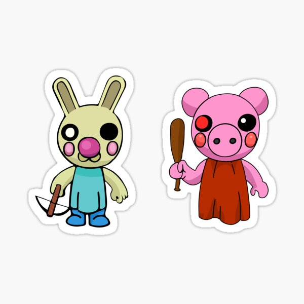 Roblox Face Stickers Redbubble