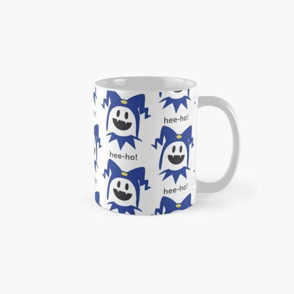 Jack Frost  Classic Mug