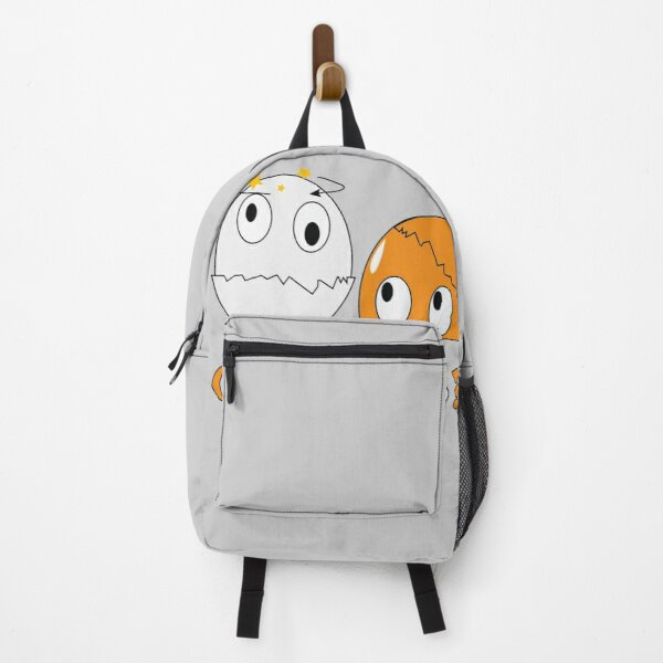 Eggie bothers Backpack