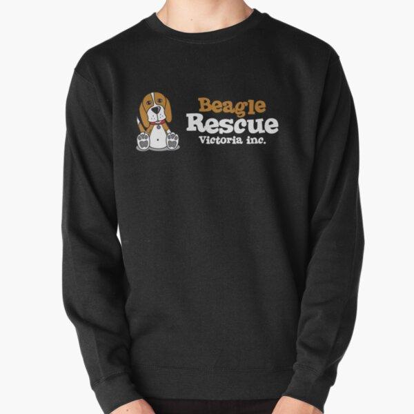 Beagle Rescue Victoria Merch! Pullover Sweatshirt
