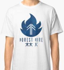 Forest Fire - Stars Classic T-Shirt