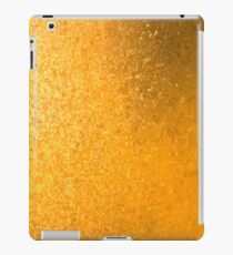 Flame Washed iPad Case/Skin