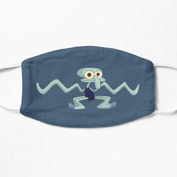 Dance Flat Mask