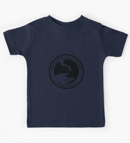 Raptor Alliance Project: Black Kids Clothes
