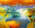 Reflect (Belvade Jasper) by Stephanie Bateman-Graham