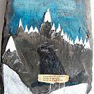 Wallace Stevens print by Blackbird76