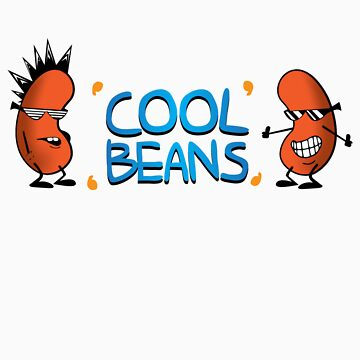 Cool Beans by TheDeej