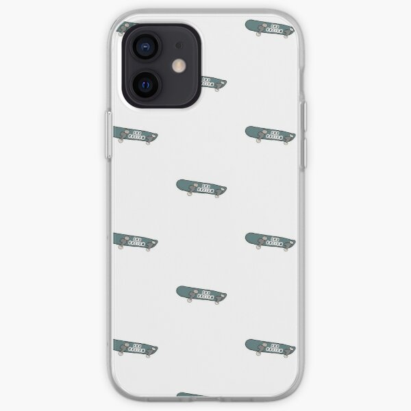 end racism iPhone Soft Case