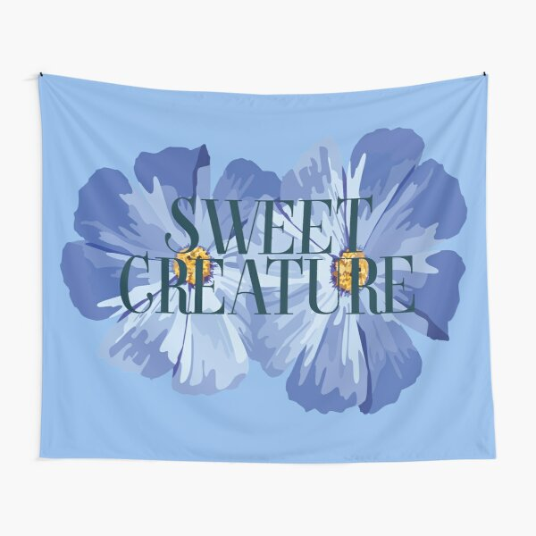 Sweet Creature Tapestry