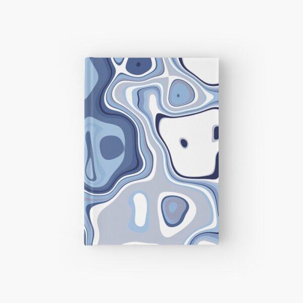 Carolina Paint Hardcover Journal