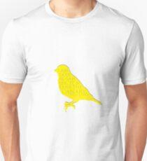 i am the canary Unisex T-Shirt