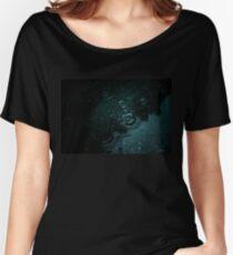 Dark water Women's Relaxed Fit T-Shirt