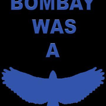 Bombay was a Hawk by MightyDucksD123
