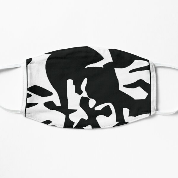 Zero Escape 999 Funyarinpa Mask