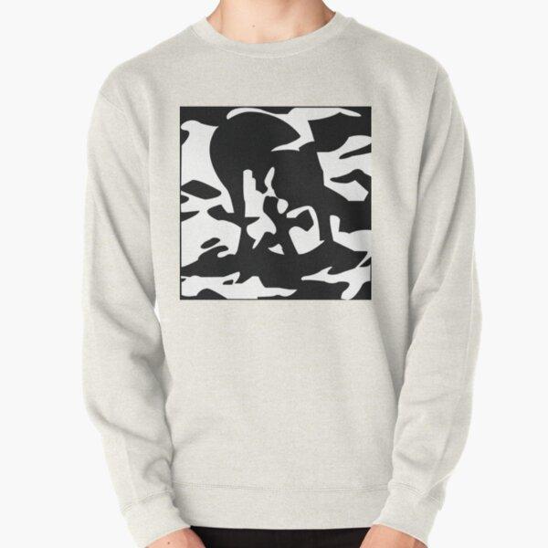 Zero Escape 999 Funyarinpa Pullover Sweatshirt