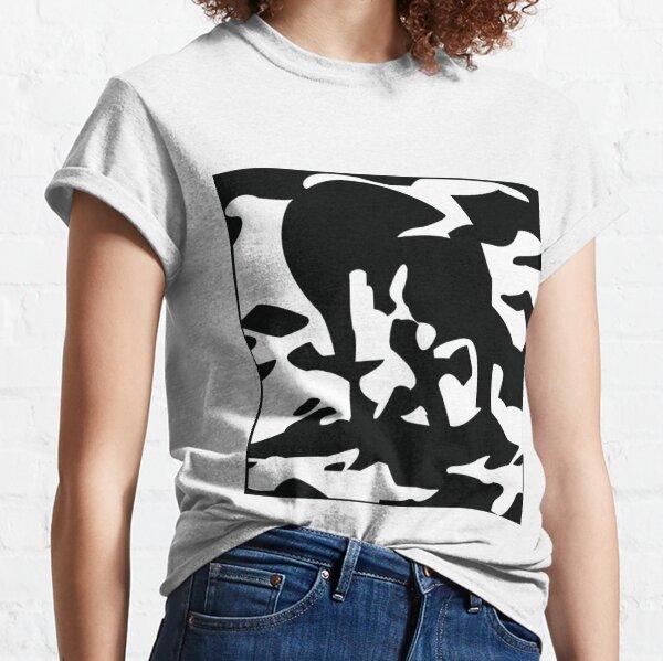 Zero Escape 999 Funyarinpa Classic T-Shirt