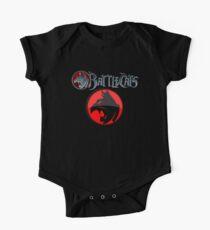 Battlecats Kids Clothes