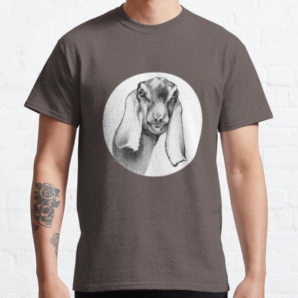 Nubian Doe Kid Classic T-Shirt