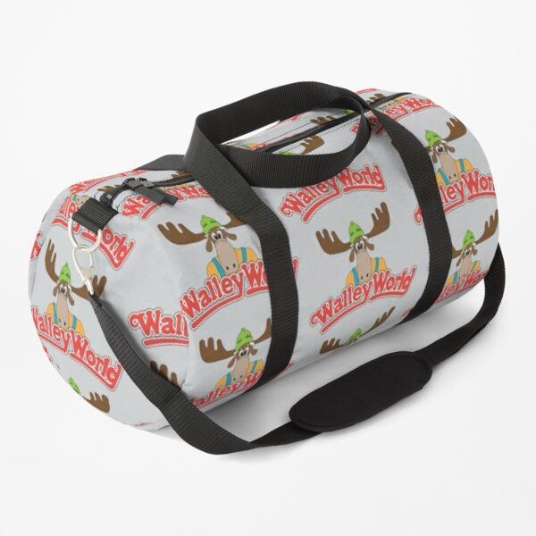Walley World Duffle Bag