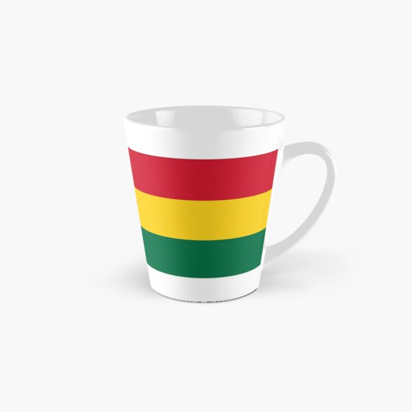 Flag of Ghana Tall Mug