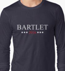 Bartlet 2016 Langarmshirt