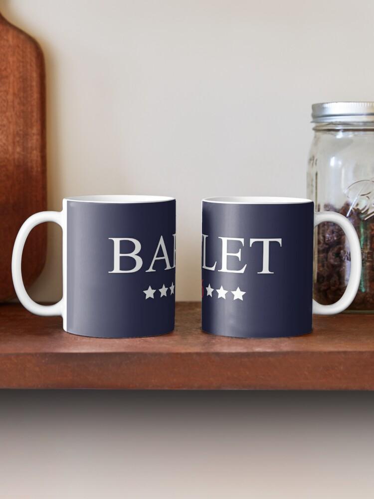 Alternate view of Bartlet 2016 Mug