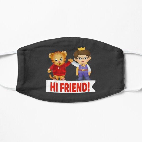 Vebyhogh - Daniel Tiger and Prince Wednesday Hi Friend Mask