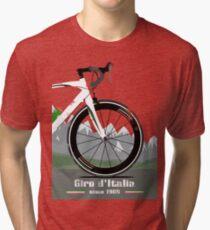 GIRO D'ITALIA BIKE Vintage T-Shirt