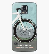 GIRO D'ITALIA BIKE Case/Skin for Samsung Galaxy