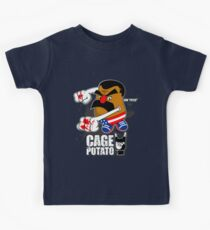 """Don Fryed"" T-Shirt Kids Tee"