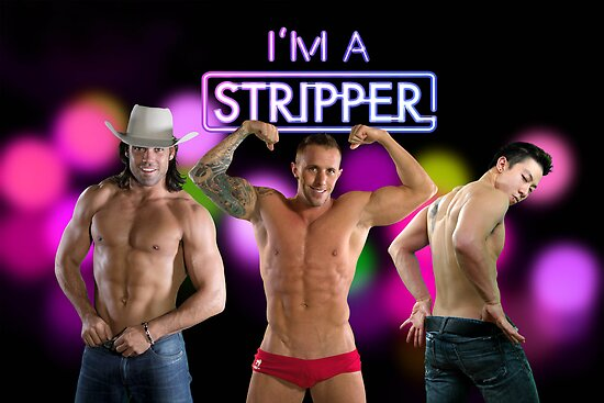 I'm a Stripper  by Border2Border Entertainment