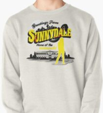 Greetings from Sunnydale  Pullover