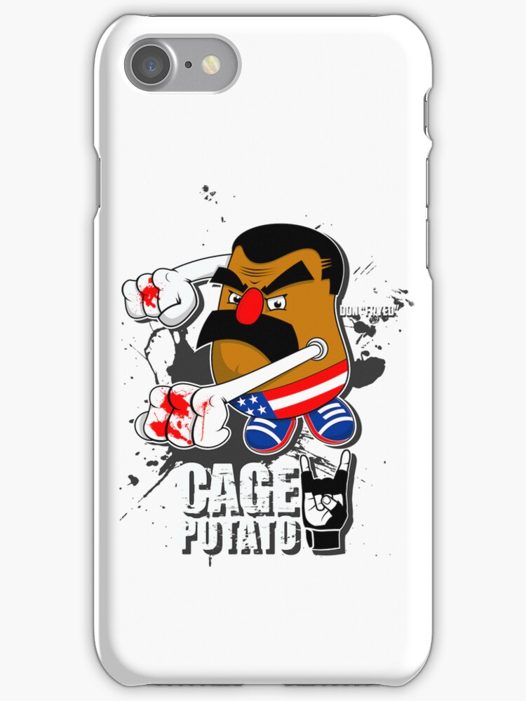 """""""Don Fryed"""" T-Shirt by CagePotato"""