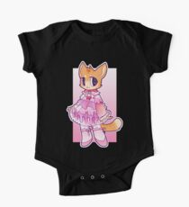 Kitty One Piece - Short Sleeve